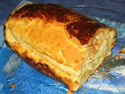 Brioche au Brie