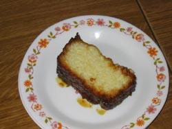 Gâteau de riz