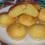 Gourmandises moelleuses amande - orange