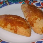 Petits pains à la féta