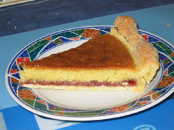 Tarte Bakewell