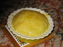 Tartelettes au camembert