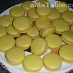 Macarons de Valentin